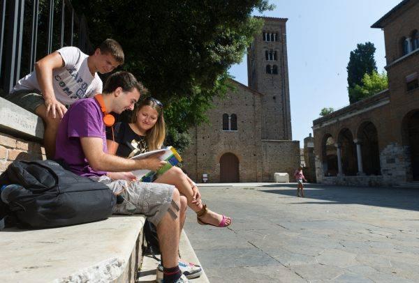 Sprogskole Italien